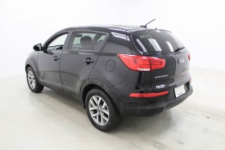 Wonderful 2015 Kia Sportage LX In Florence, SC   Five Star Nissan Of Florence