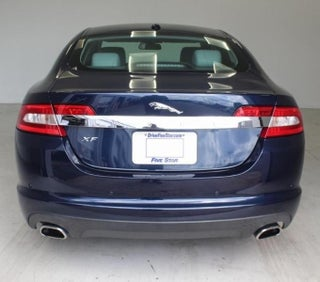 2009 Jaguar XF Luxury In Florence, SC   Five Star Nissan Of Florence