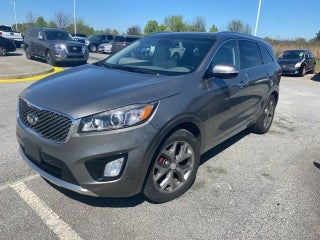 2016 Kia Sorento SX In Florence, SC   Five Star Nissan Of Florence